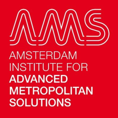 Amsterdam Institute for Advanced Metropolitan Solutions