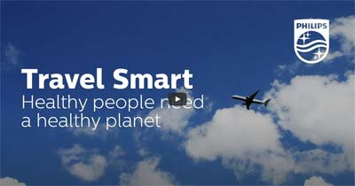 Philips Travel Smart