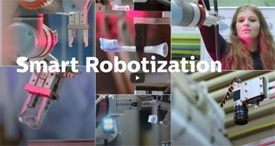 Philips Smart Robotization